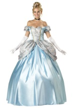 Elite Charmed Princess Costume