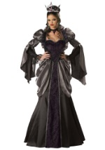 Womens Evil Storybook Queen Costume
