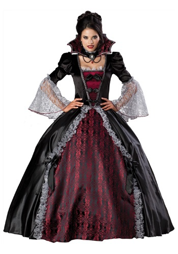 French Vampiress Costume