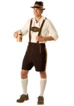 German Beer Festival Costume