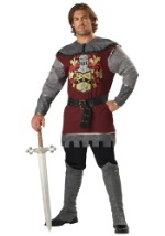 Nobleman Knight Costume