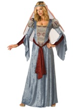 Storybook Maid Marian Costume