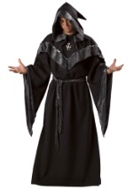 Mens Wicked Evil Sorcerer Costume