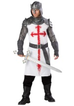 Noble Crusader Knight Costume