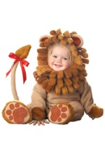 Little Baby Lion Cub Costume