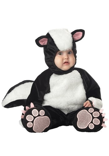 Baby Lil Skunk Costume