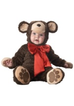 Baby Brown Teddy Bear Costume
