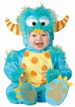 Lil Baby Monster Costume
