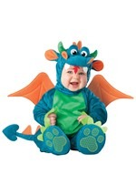 Bitty Baby Dragon Costume