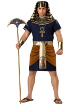 Plus Size Egyptian Royal Pharaoh Costume