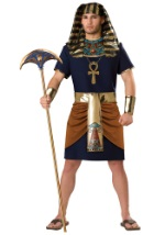 Mens Egyptian Nile Pharaoh Costume