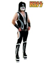 Authentic Eric Singer Costume