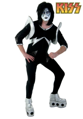 Authentic Tommy Thayer Costume