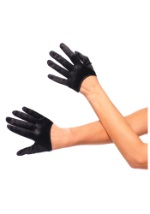 Pop Star Cropped Gloves