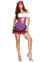 Gypsy Woman Costume