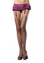 Women's Thigh High Stockings