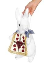 White Rabbit Wonderland Purse