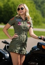 Top Gun Movie Flight Dress