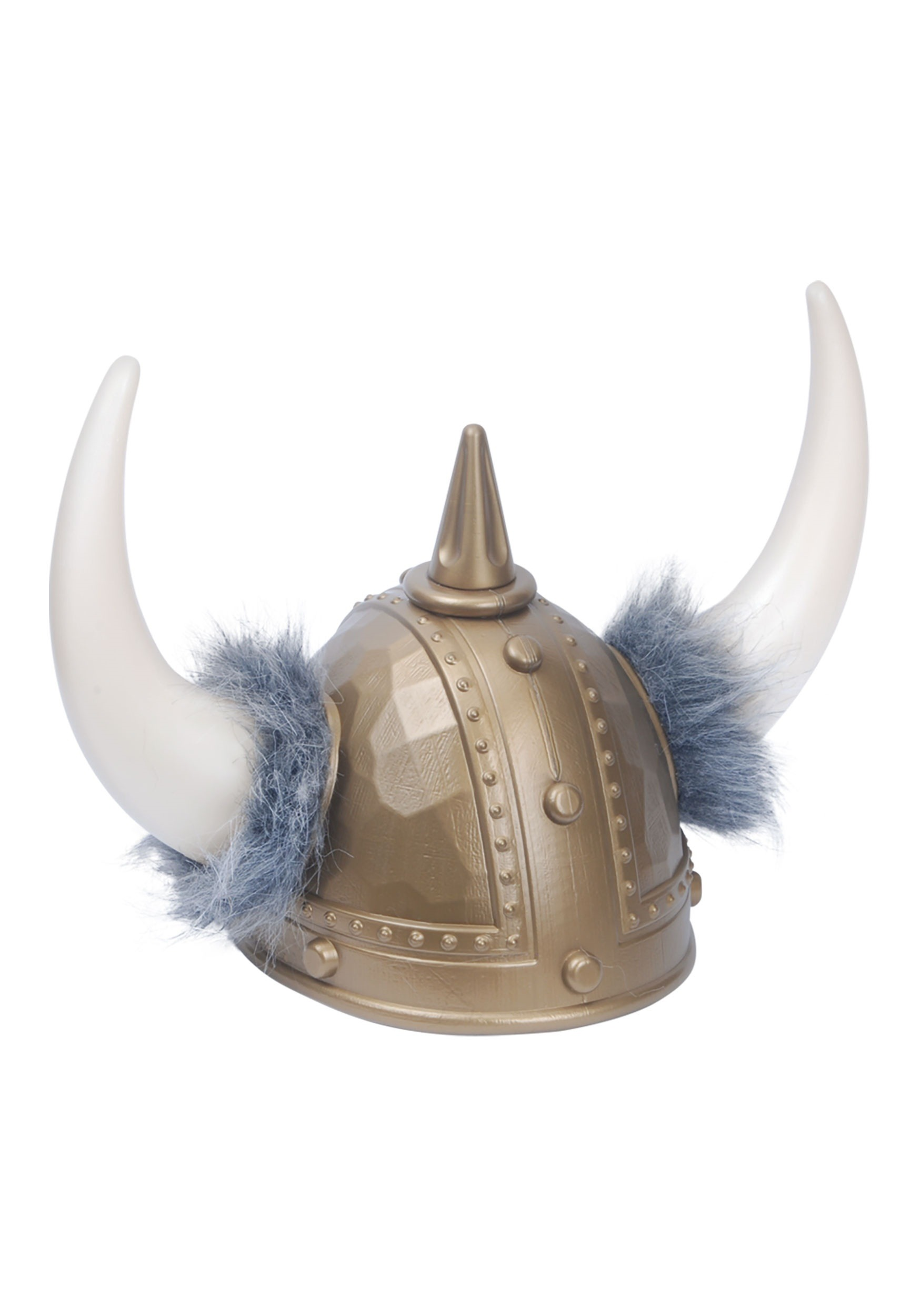 Horned Viking Helmet - Warrior Viking Helmets