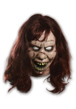 The Exorcist Regan Demon Mask