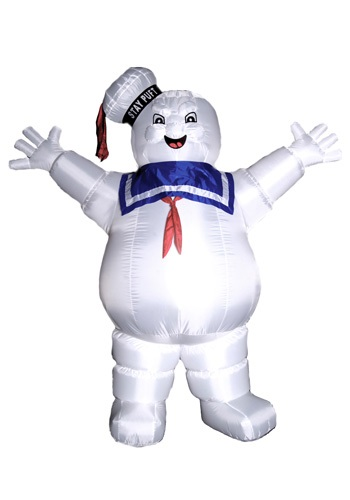 Ghostbusters Stay Puft Inflatable Man