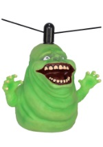 Real Ghostbusters Floating Slimer