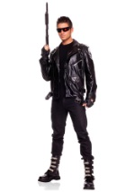 Movie Replica Terminator Costume