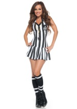 Ladies Referee Costume