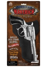 Maverick Gun & Holster Set