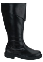 Black Costume Boots