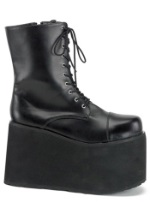 Men's Tall Monster Boots