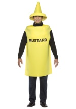 Funny Adult Mustard Costume