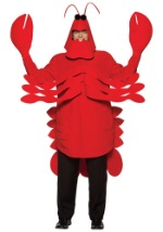 Adult Reef Lobster Costume