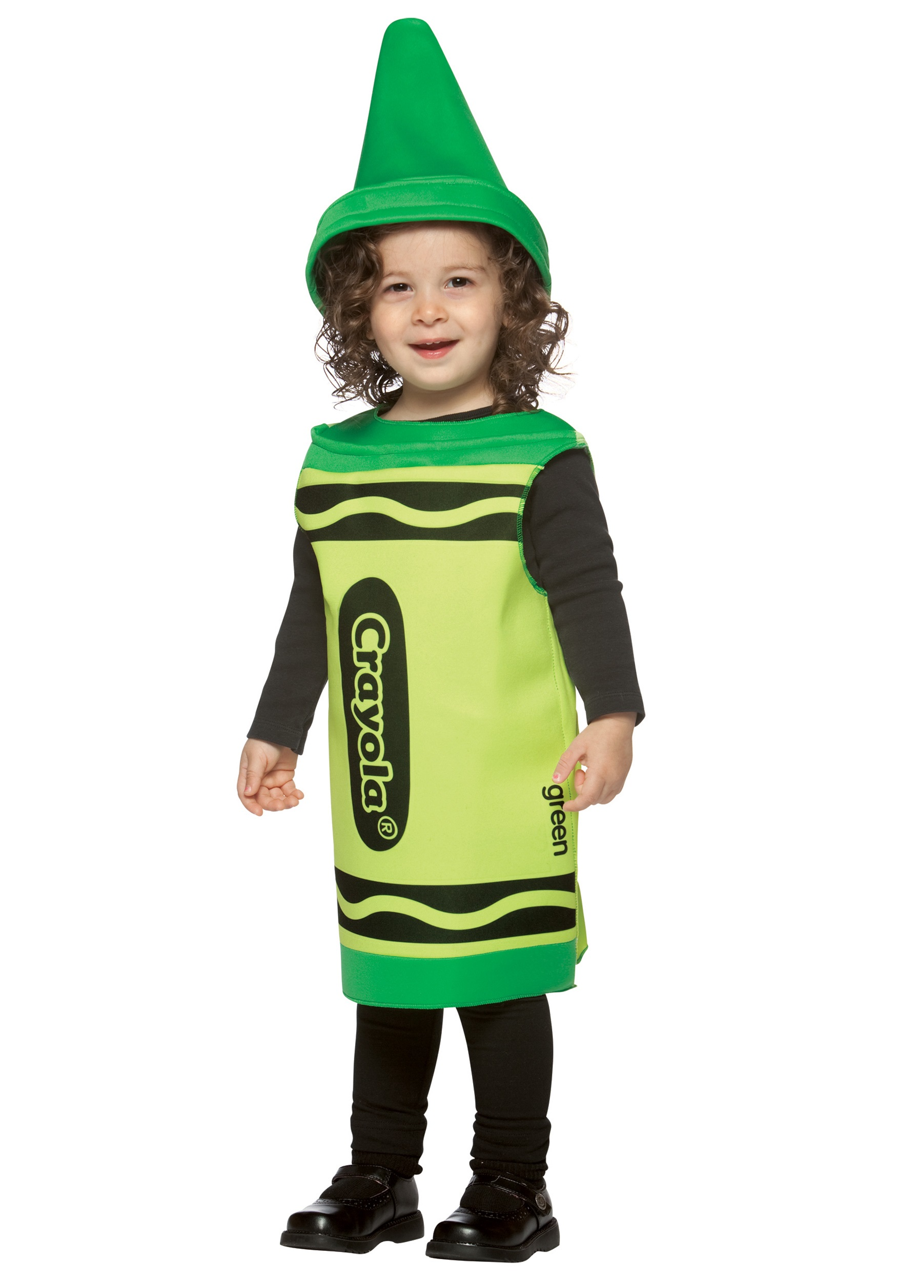 Crayola Green Crayon Costume  sc 1 st  Halloween Costume Ideas : crayola crayon costume adults  - Germanpascual.Com