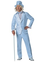 Harry Dumb and Dumber Tuxedo Costume