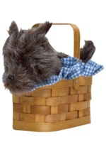 Toto Dog Basket Purse