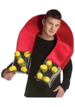 Men's Chick Magnet Costume