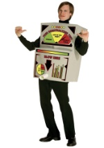 Adult Breathalyzer Test Costume