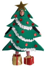 Adult Tree Christmas Costume