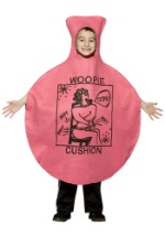 Kids Whoopie Cushion Suit