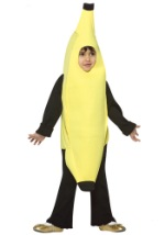 Toddler Banana Suit