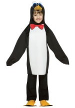 Little Penguin Costume