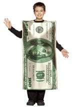 Kids Big Money Costume