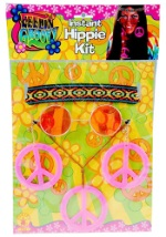 Womens Hippie Kit