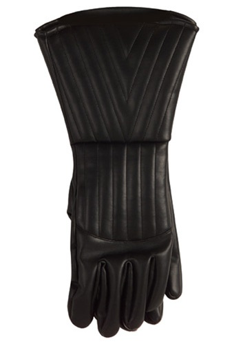 Mens Darth Vader Gloves