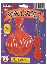 Jack-o-Lantern Carving Set