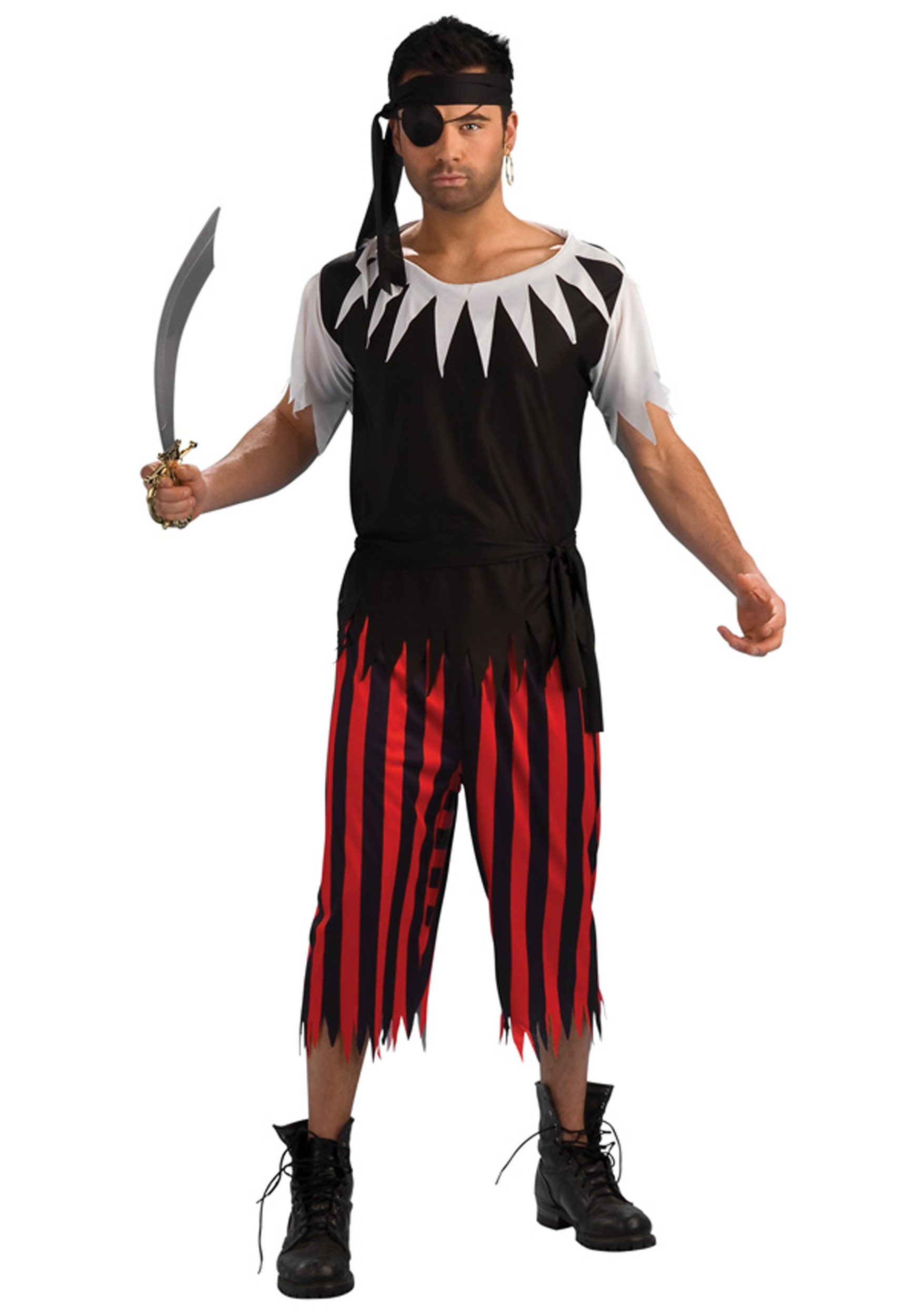 Mens Discount Pirate Costume  Discount Cheap Pirate Costumes - Cheap Halloween Outfit Ideas