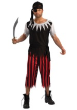 Men's Discount Pirate Costume