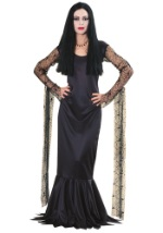 Morticia Addams Family Costume