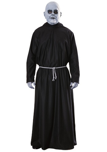 Uncle Fester Addams Family Costume
